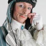 Monsieur Sigrid