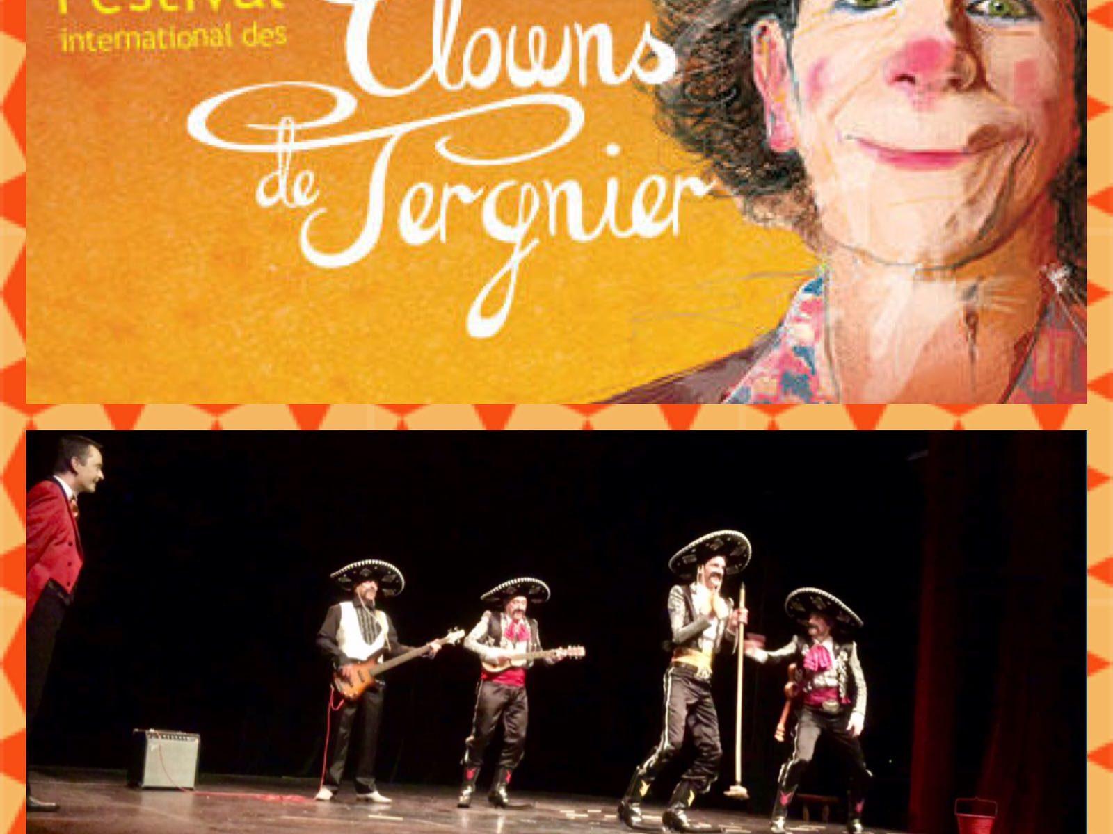 Festival des Clowns de Tergnie